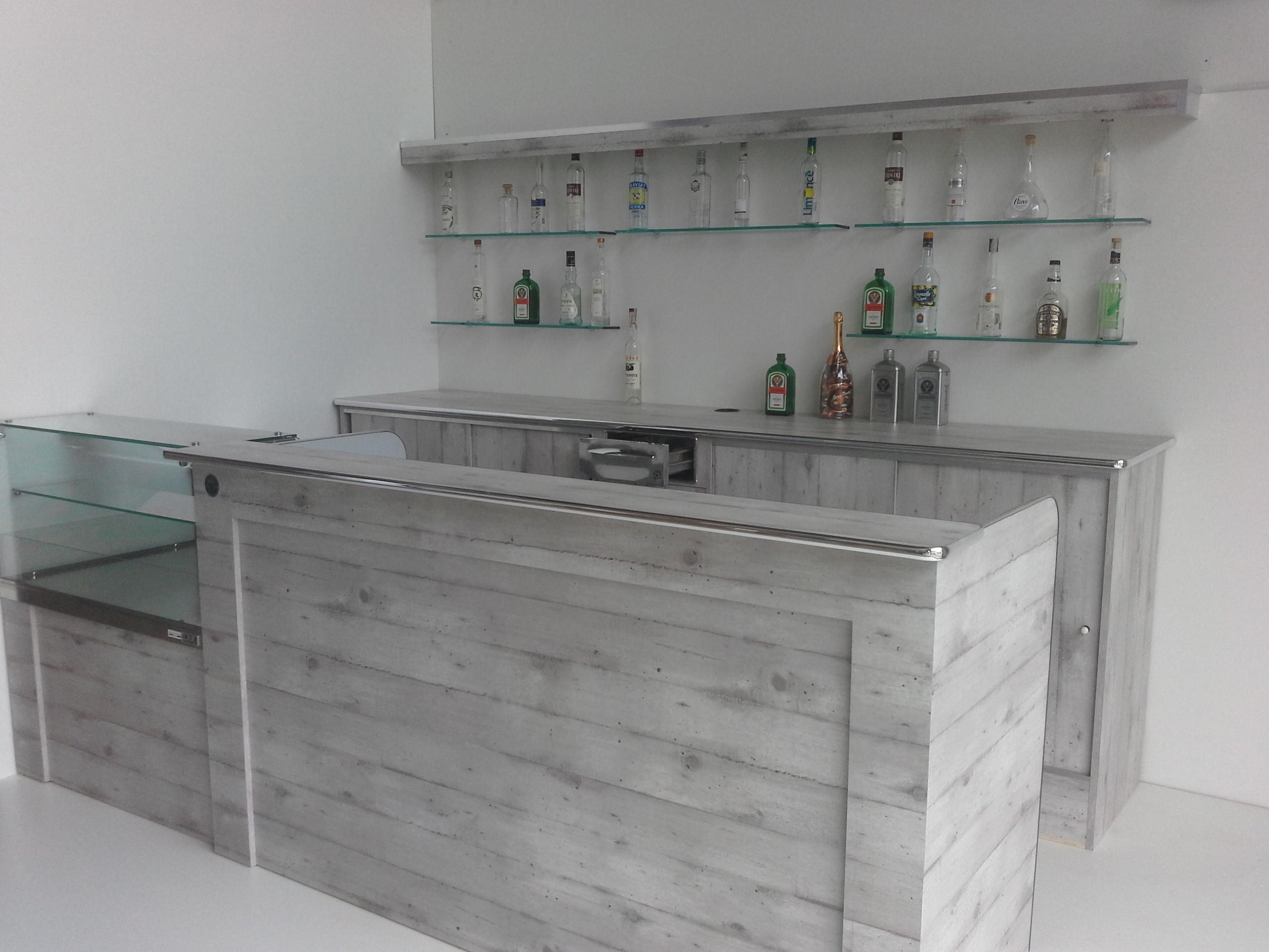 Vetrine Refrigerate, COMPRA in FABBRICA, Vetrine per Gelati, Banchi ...